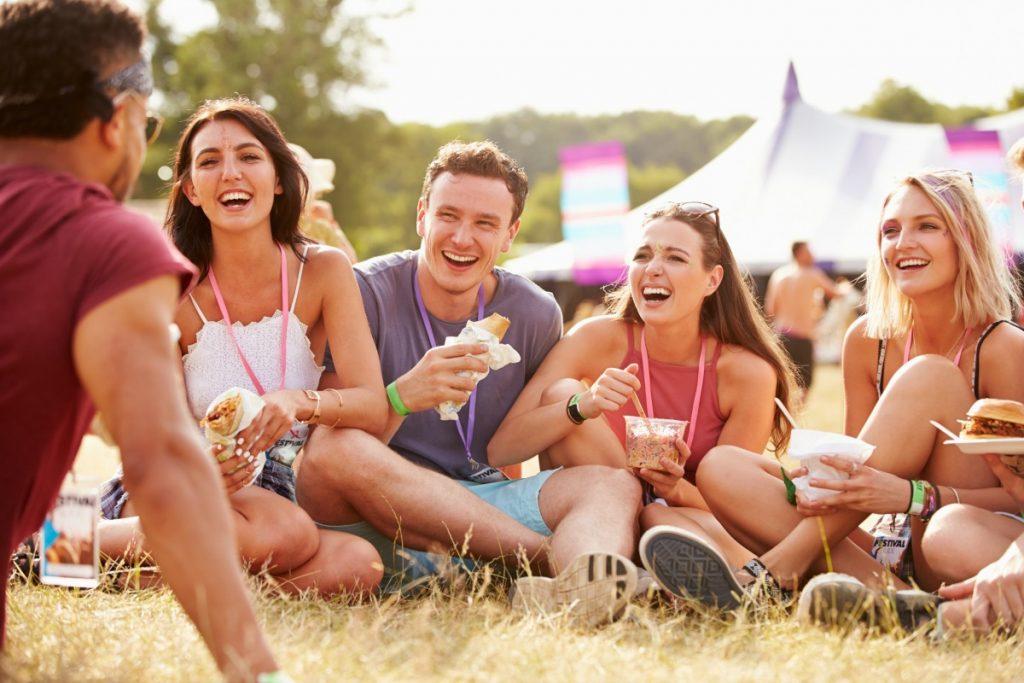 3 Best Food Festivals Across Delaware