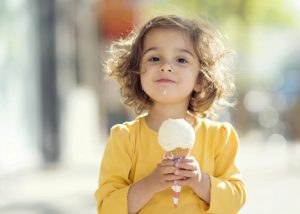 Best Places for Ice Cream by the East Coast