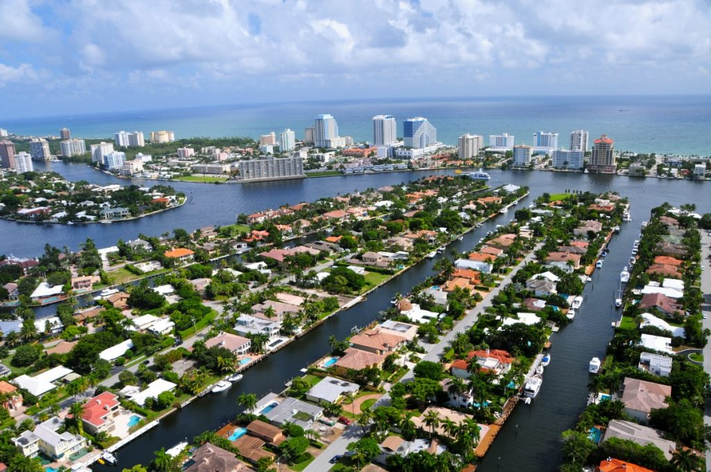 Experience Fort Lauderdale by Water