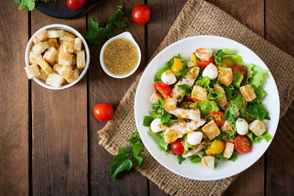 Sweet Green Organic Food Restaurant