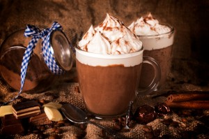 William Bailey Travel Reviews Where to Find the Best Hot Chocolate in the US